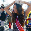 Adjusting my Crown, 2014 Chinese New Year Celebration - Austin, Texas