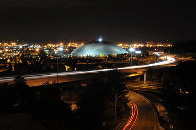 The Tacoma Dome