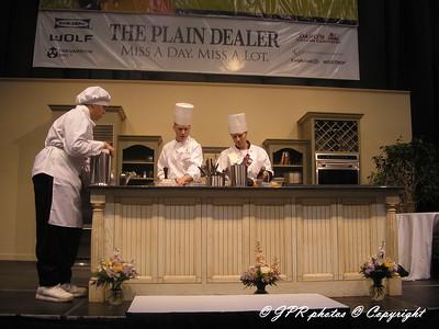 Cleveland Food Show Chef Ann Kim