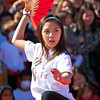Martial Arts, 2012 Chinese New Year Celebration - Austin, Texas