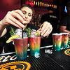 Fancy Drinks, SXSW Vox Media - Austin, Texas