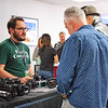Grand Opening, Precision Camera South - Austin, Texas