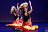 彝族舞蹈-阿呀嫫