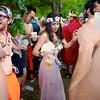 Dancing Girl #1, Eeyore's Birthday Party 2015 - Austin, Texas