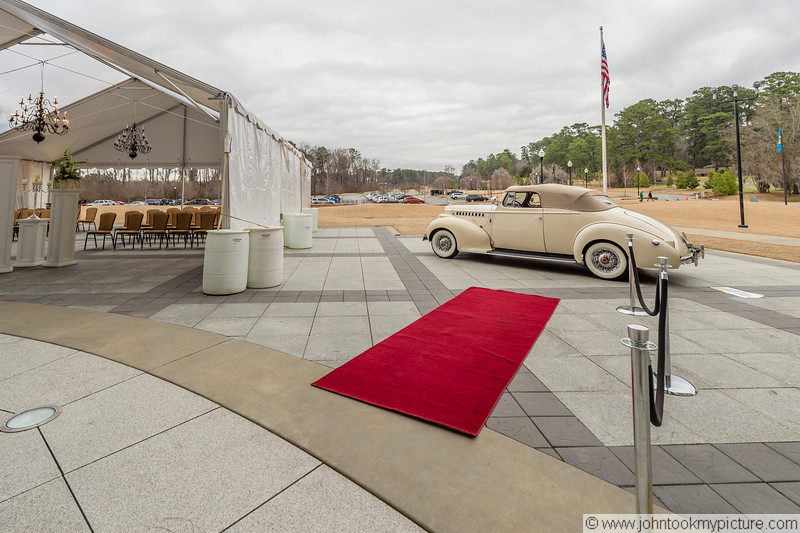 February 23, 2014 - Bride to Be Celebration at the National Infantry Museum, Columbus, GA.  Photo by John David Helms.