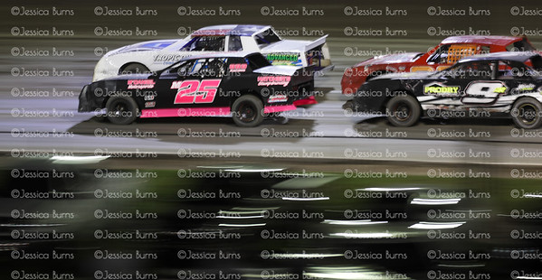 Volusia Speedway Labor Day Classic 2021