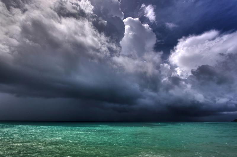 U.S. Virgin Islands - St. Thomas
