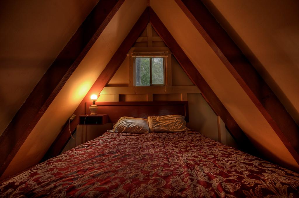 Bedroom series #2