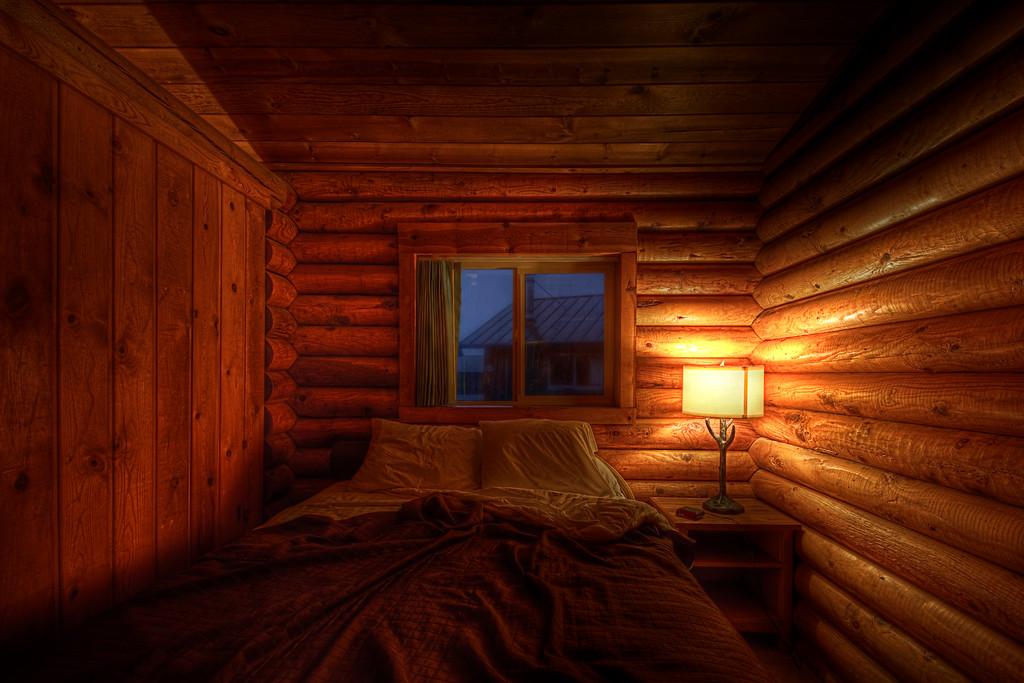 Bedroom series #1