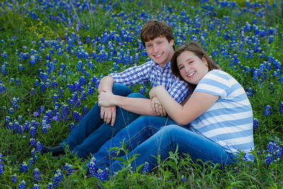2014-04-08 Madi Wood Portrait in Bluebonnets-3