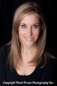 Lisa Sigall, K-CBS Reporter/Anchor