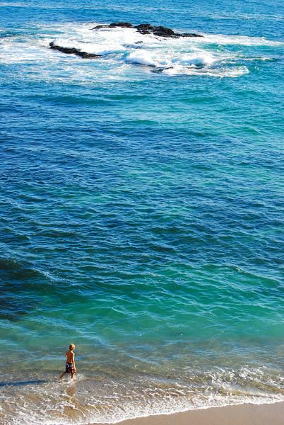 Ocean to Explore