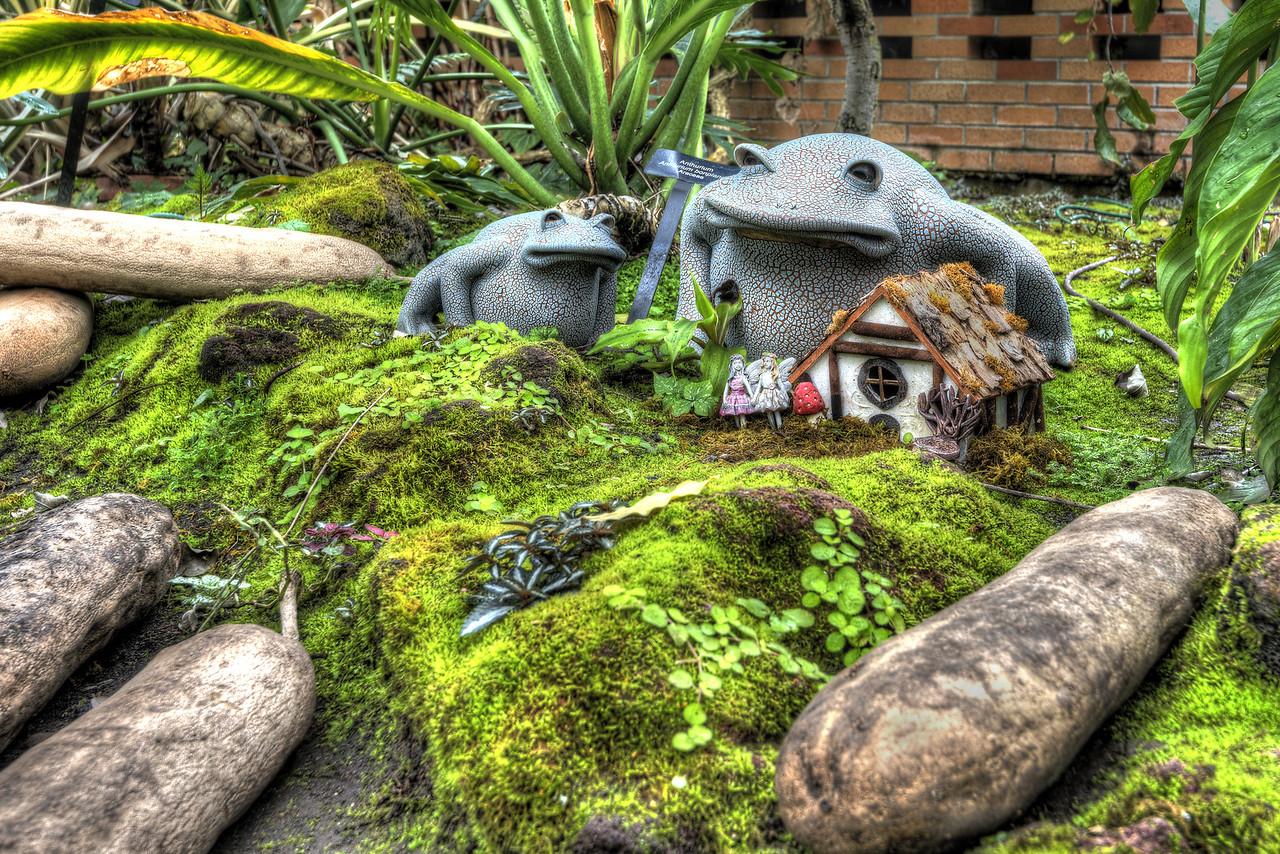 Fairies - Matthaei Botanical Gardens