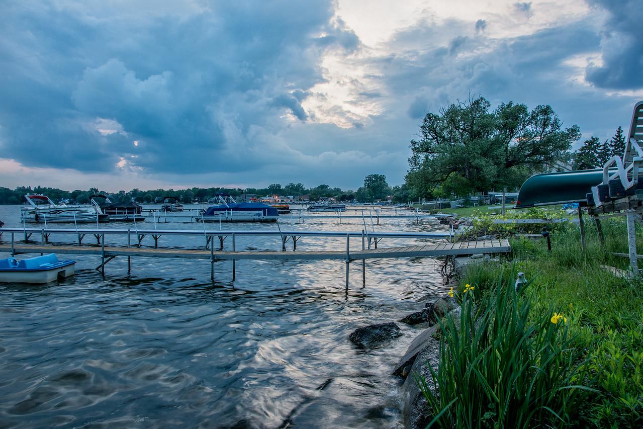 Walled Lake, MI  2015