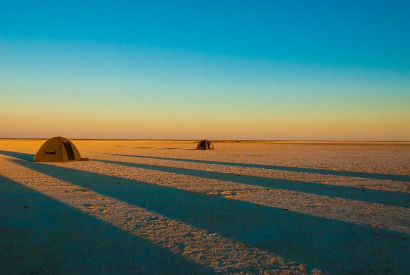 Northern Kalahari - 2013