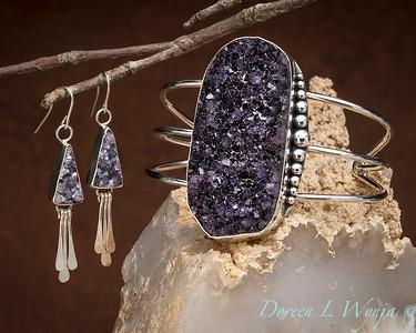amethyst druzy crystals_6185
