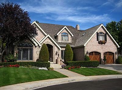 Private Residence, Alpine Utah