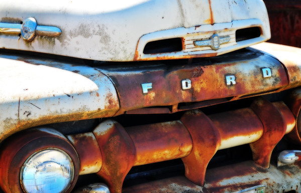 Ford*