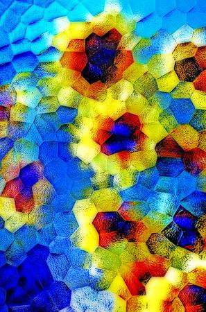 Sunflower Glass*