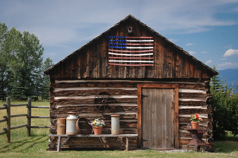 Country Whimsey