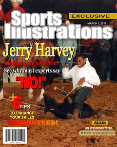 Jerry Harvey
