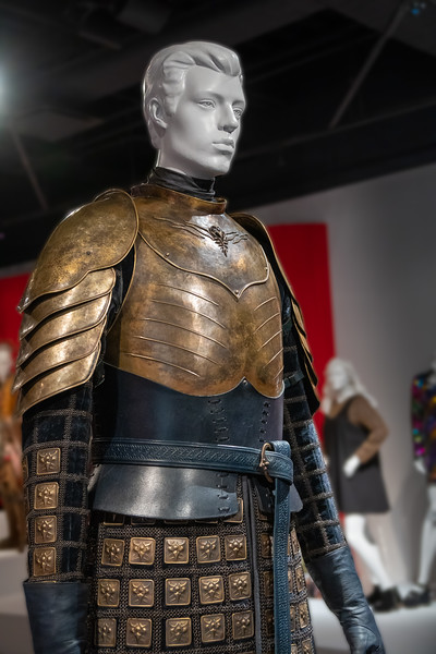 Game of Thrones costume by Michele Clapton
