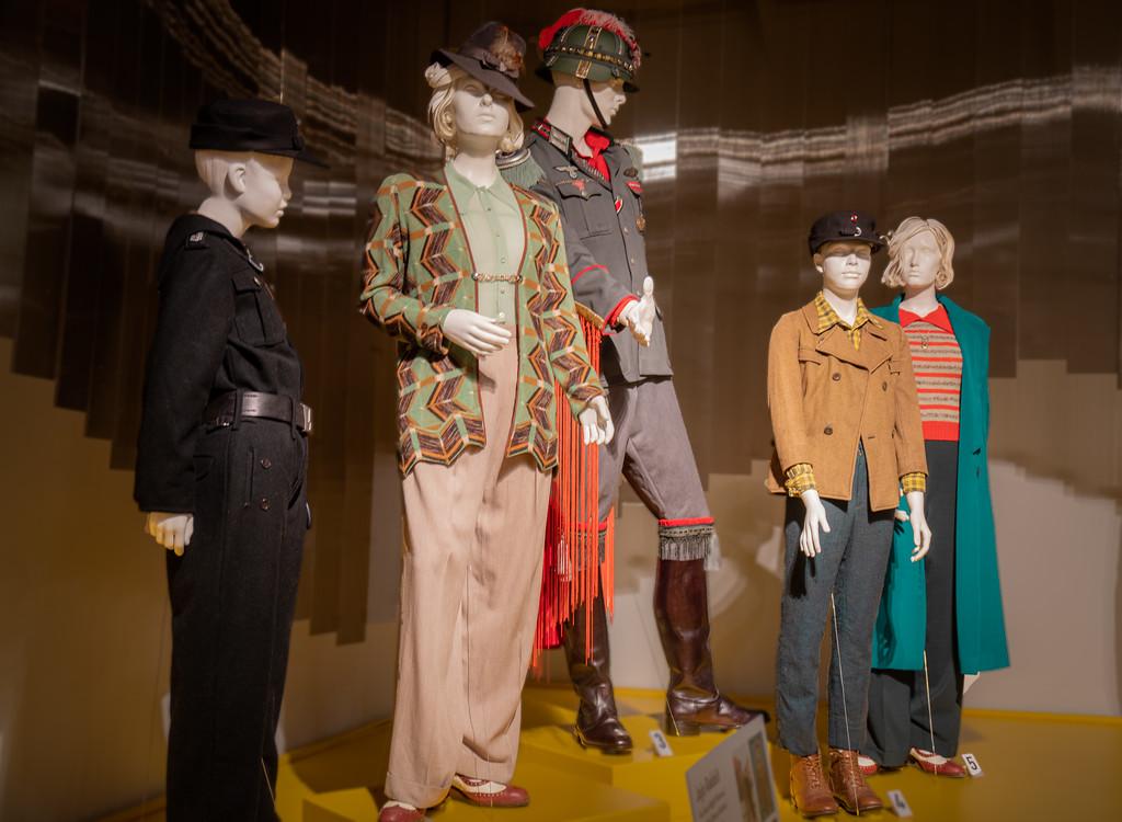 Costumes for Jojo Rabbit