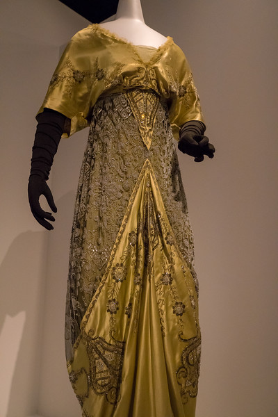 Evening Ensemble c. 1912