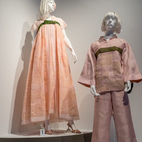 Costumes from Okja, by Catherine George and Se-yeon Choi
