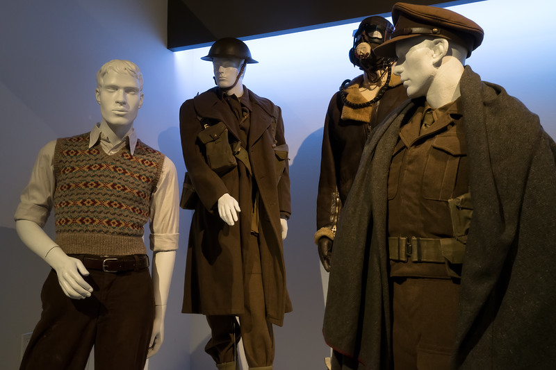 Jeffrey Kurland's costumes for Dunkirk