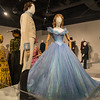 Cinderella, designed by Sandy Powell