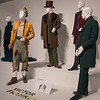 Costumes designed by Jany Temine for the movie Victor FrankenStein