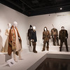 Costumes for Macbeth by Jacqueline Durran  and for The Revenant by Jacqueline West