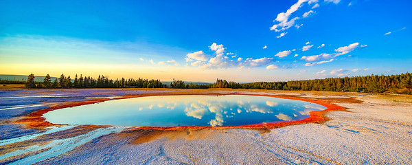 Yellowstone Springs
