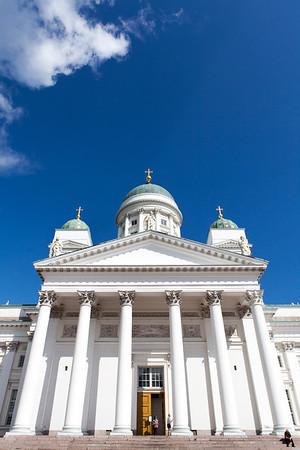 FINLAND. [HENSINKI | HELSINGFORS]