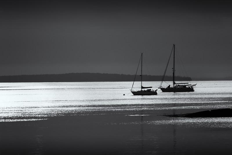 SIlver Harbor