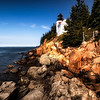 Bass Harbor Lighthouse