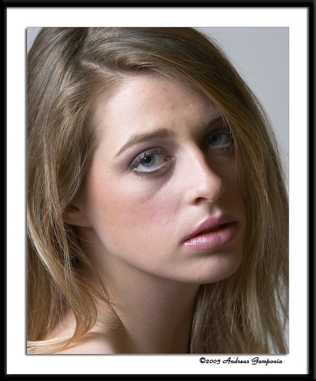 Jenna - Featured Model from XichLo Photo Gallery