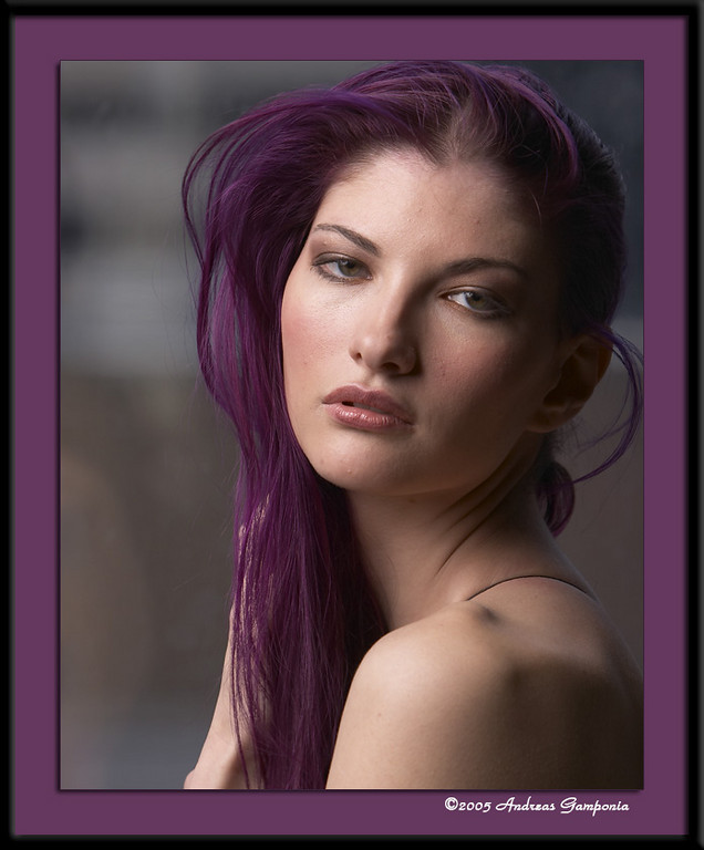 Christina Marie - OMP Model # 100479