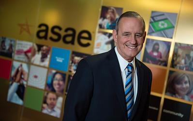 John Graham, CEO, ASAE