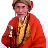 Amchi.  Bodanath, Nepal.