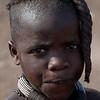 Himba girl.