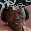 Herera woman, Namibia.