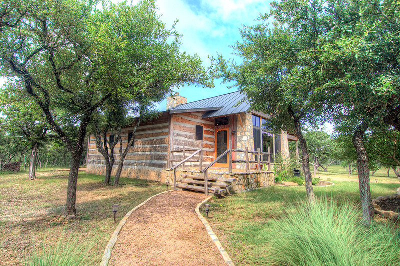 Faith Ranch Art Barn