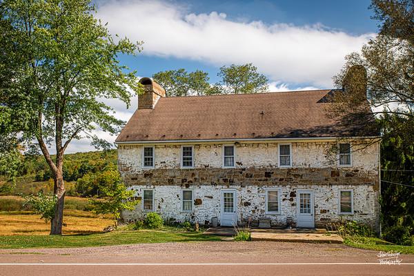 Tomlinson Inn
