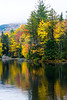 Kent Pond, Killington, Vermont