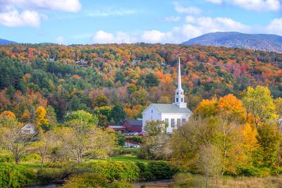 Peak Vermont