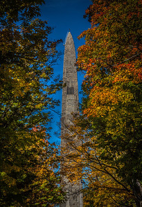 Bennington Battle Monument, VT