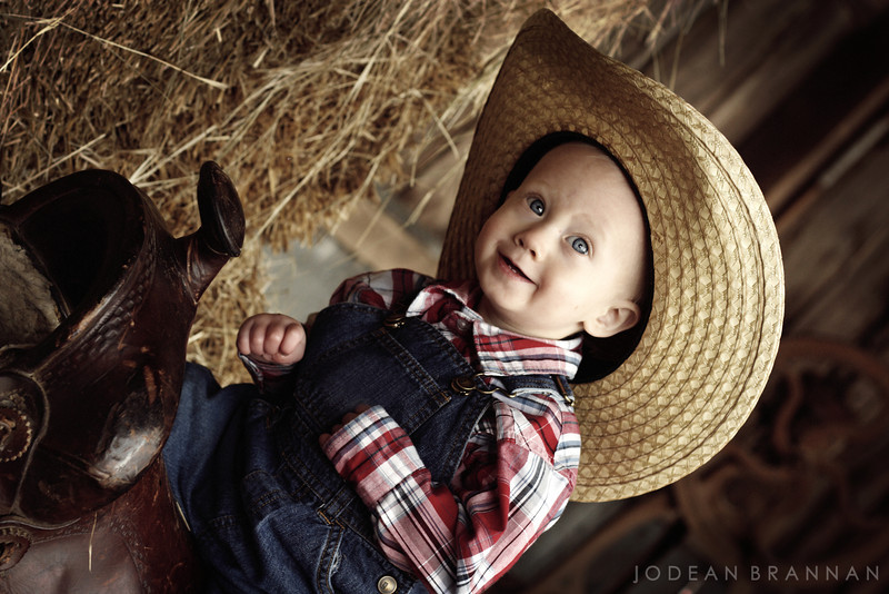 01.22.10 My Cowboy