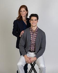 Caroline & Luca